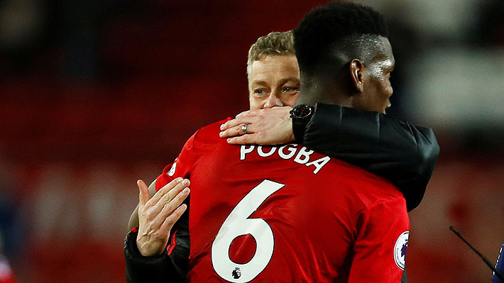 Pogba realiza contundente análisis del resurgir del United con dardo incluido a la era Mourinho