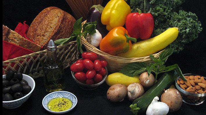 Cáncer y alimentación: ¿Qué rol cumple una dieta saludable en el combate de la enfermedad?