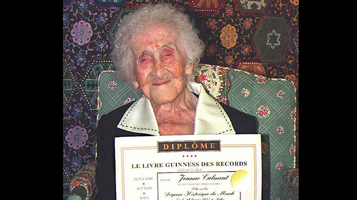 ¿Fraude en récord de longevidad? Aseguran que la hija de Jeanne Calment, fallecida a los 122 años, usurpó su identidad