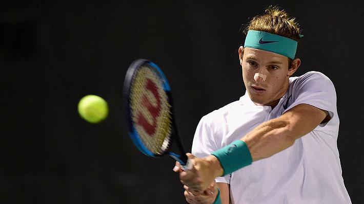 Video: Revisa el gran punto con el que Jarry derrotó al 50 del mundo y avanzó a octavos en el ATP de Doha