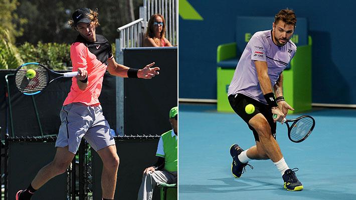 Ha ganado 3 Grand Slams y fue 3 del mundo: Quién es Stan Wawrinka, el duro rival que tendrá Jarry en octavos de Doha