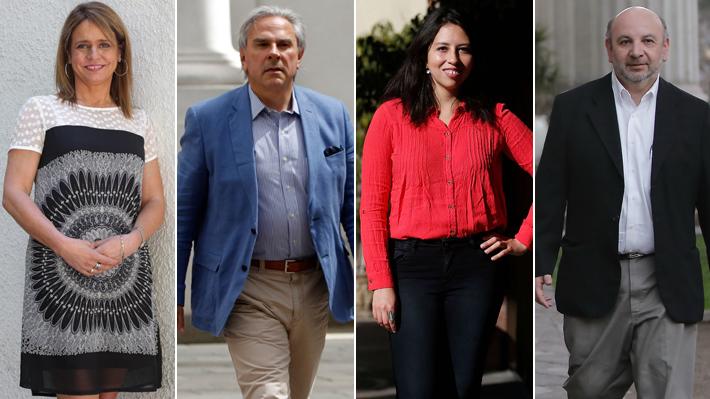 Diversas reacciones generó en la oposición y el oficialismo el polémico video de Boric con polera de Jaime Guzmán