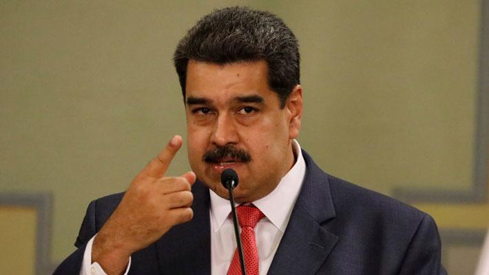 """Maduro dice que proyectos de derecha en Latinoamérica son """"inviables"""" y provocarán """"ola de transformaciones populares"""""""