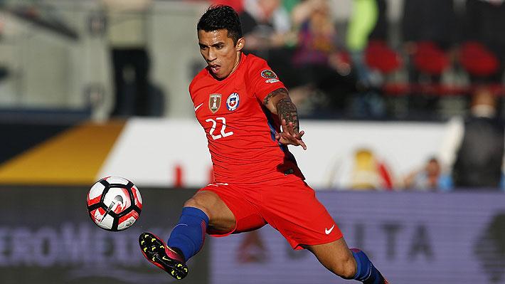 Edson Puch podría regresar al fútbol chileno: Colo Colo, la U y Católica quieren al jugador