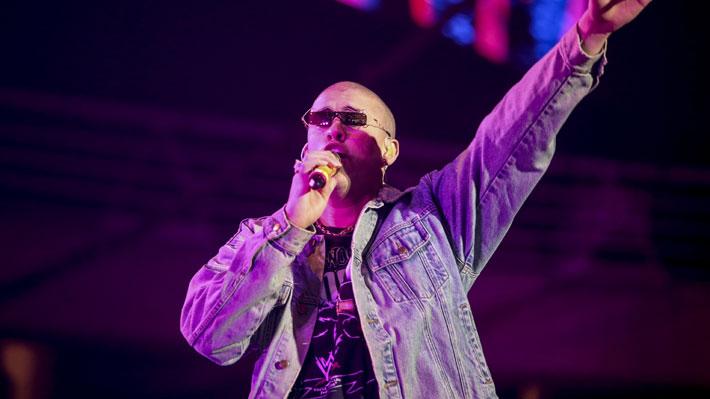 """Rolling Stone se rinde ante Bad Bunny y lo nombra """"El Rey del Pop Latino"""""""