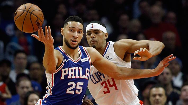 Mira la insólita acción llena de picardía con la que un jugador de la NBA sorprendió a un rival