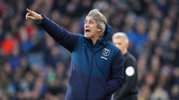 No sólo Medel: Los otros jugadores que Pellegrini tendría en carpeta para reforzar el West Ham en enero
