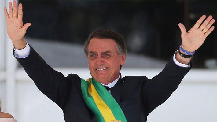 Las expectativas que genera en el mundo la llegada de Bolsonaro al poder de Brasil