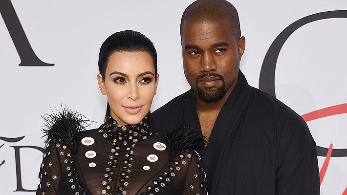 Kim Kardashian y Kayne West estarían esperando su cuarto hijo: Nuevamente habrían recurrido a la maternidad subrogada