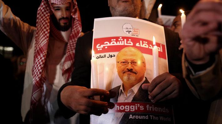 Fiscalía saudí pide la pena de muerte contra cinco personas por asesinato de Jamal Khashoggi