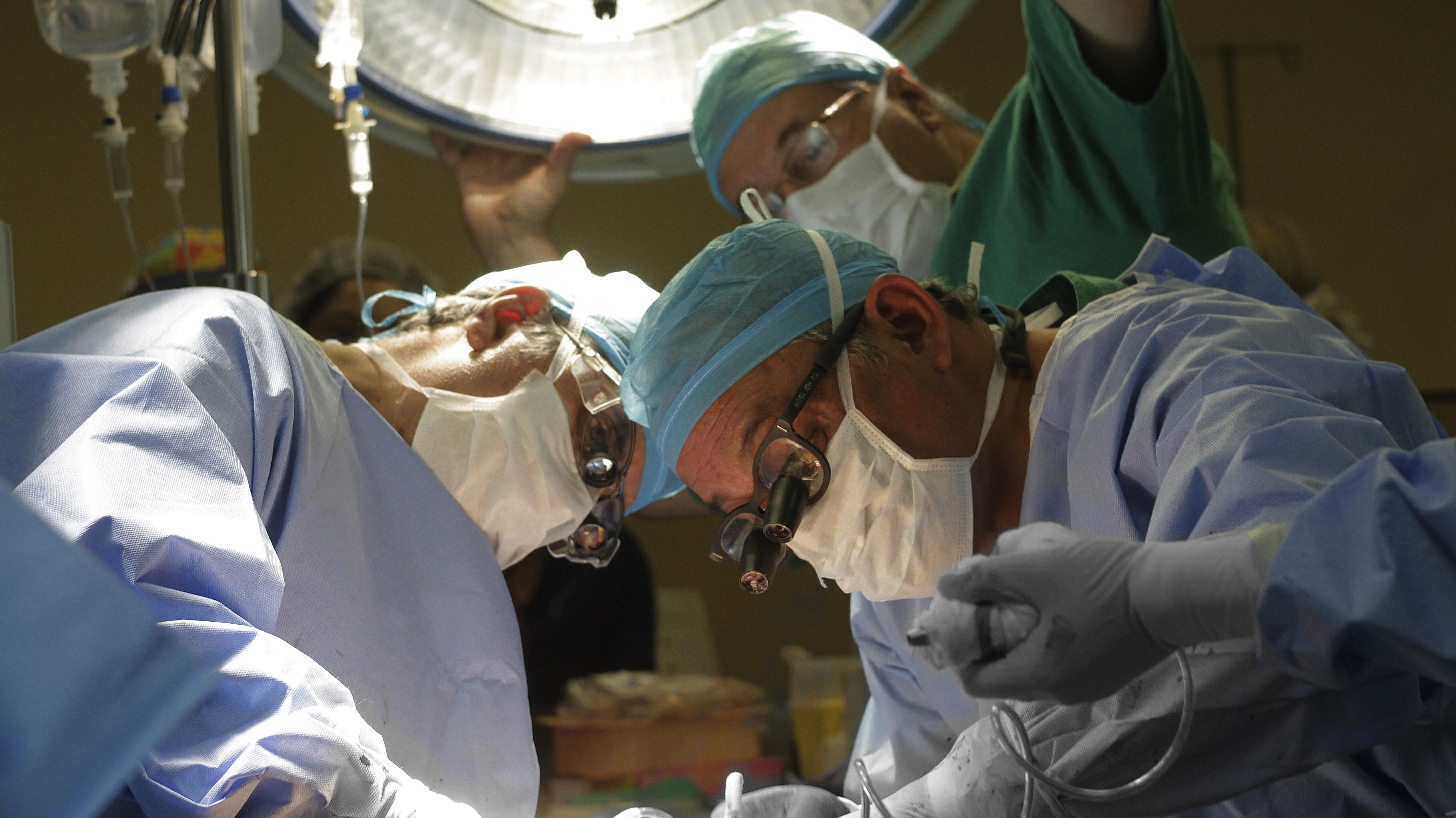 Trasplantes: Expertos debaten por modificación del registro de los que se declaran como no donantes