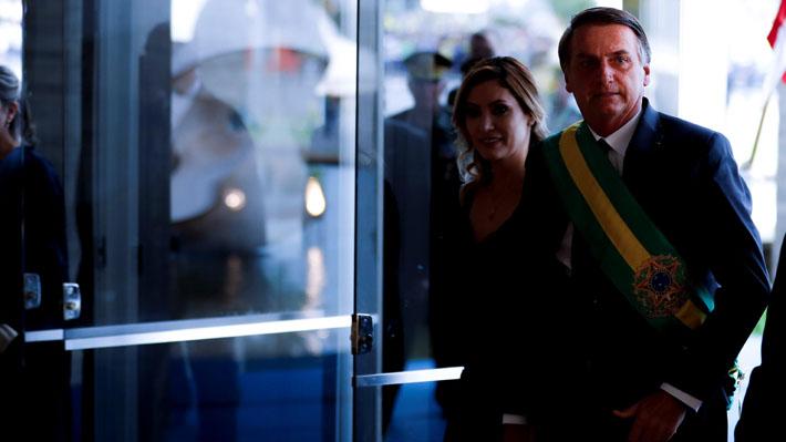 Bolsonaro anuncia privatización de puertos, aeropuertos y líneas ferroviarias para atraer casi US$2 mil millones en inversión