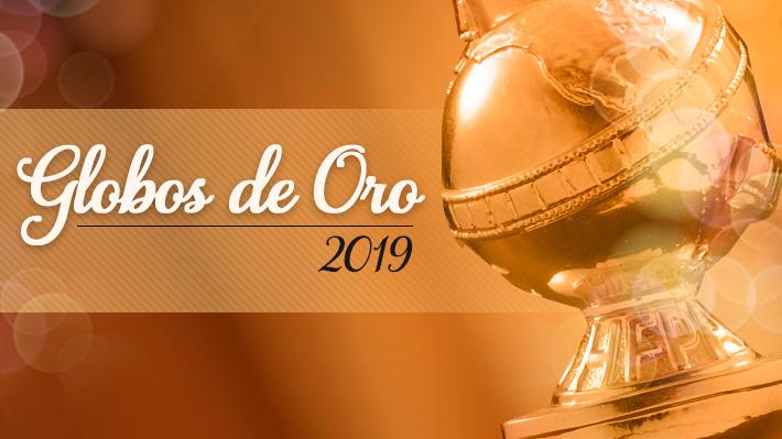 """Globo de Oro: """"Bohemian Rhapsody"""" gana su segundo premio de la noche y se queda con la categoría a """"Mejor Película"""""""