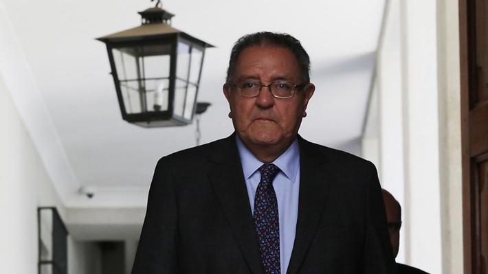 """Huenchumilla y La Araucanía: """"Espero que pronto el Gobierno diseñe una estrategia más allá de usar la fuerza pública"""""""