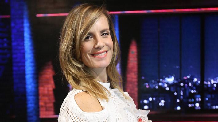 """Diana Bolocco es confirmada para la conducción de """"Mucho Gusto"""""""