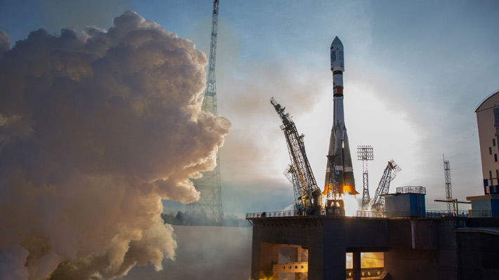 Los desafíos de la carrera espacial del siglo XXI: La Luna, Marte y una humanidad interplanetaria