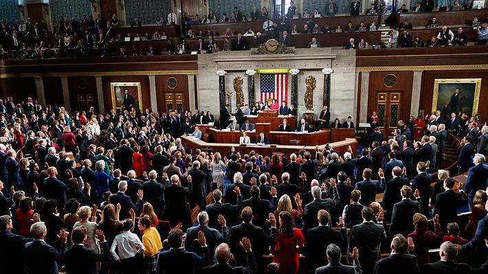 "¿""Impeachment"" a Trump?: El anhelo demócrata que resurge tras recuperar la Cámara Baja"