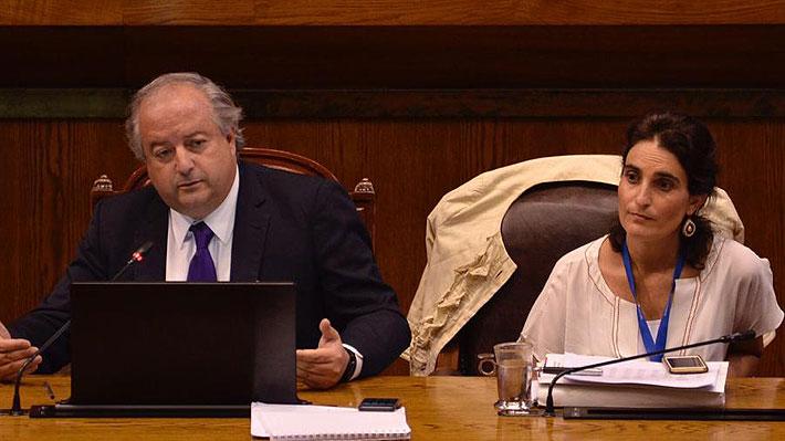 Cotización obligatoria de independientes se convierte en ley y Gobierno sostiene que beneficiará a 577 mil trabajadores