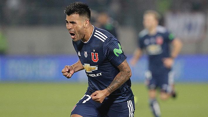 Gonzalo Espinoza rechaza a Newell's y finalmente se queda en la Universidad de Chile