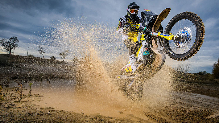 Las opciones de Pablo Quintanilla y los duros rivales que tendrá en su lucha por ganar su primer Dakar