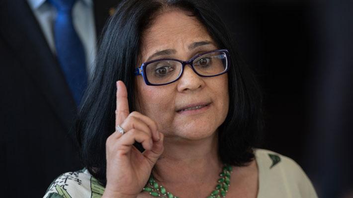 Damares Alves, la ultraconservadora pastora evangélica que se convirtió en ministra de la Mujer, Familia y DD.HH. de Brasil