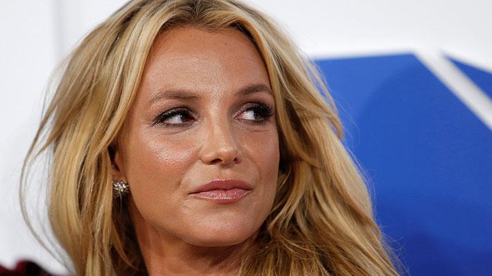 Britney Spears se aleja indefinidamente de los escenarios para cuidar a su padre