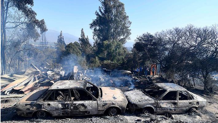 """Análisis a la prevención de incendios forestales: """"Una estrategia centrada en el combate del fuego está condenada al fracaso"""""""