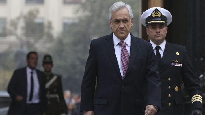 Presidente Piñera designa a diplomático de carrera como nuevo embajador de Chile en India