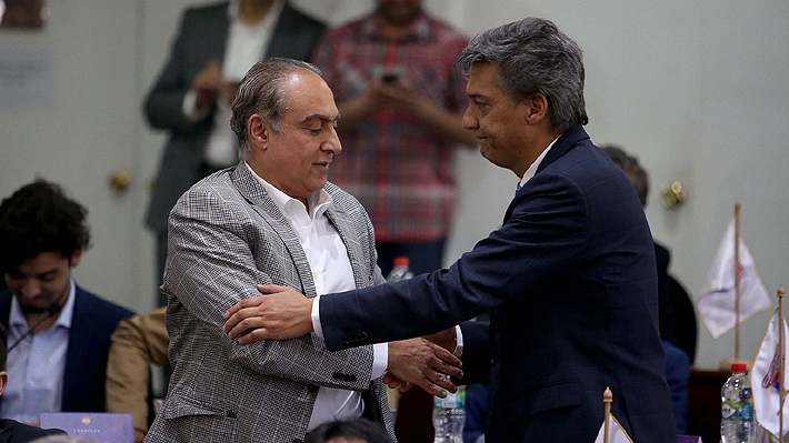 Terremoto en la ANFP: Cuatro clubes recurren a la comisión jurídica y la elección de Sebastián Moreno corre peligro