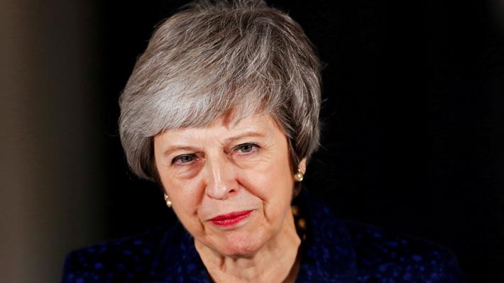 Estudio asegura que solo el 22% de los británicos respalda el acuerdo del Brexit de May