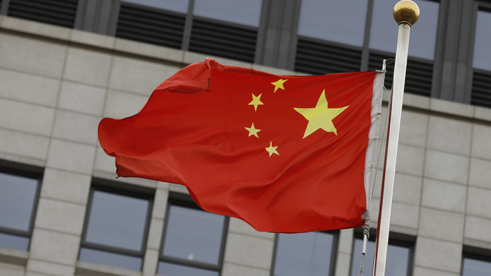 China muestra optimismo en el comienzo de negociaciones comerciales con EE.UU.