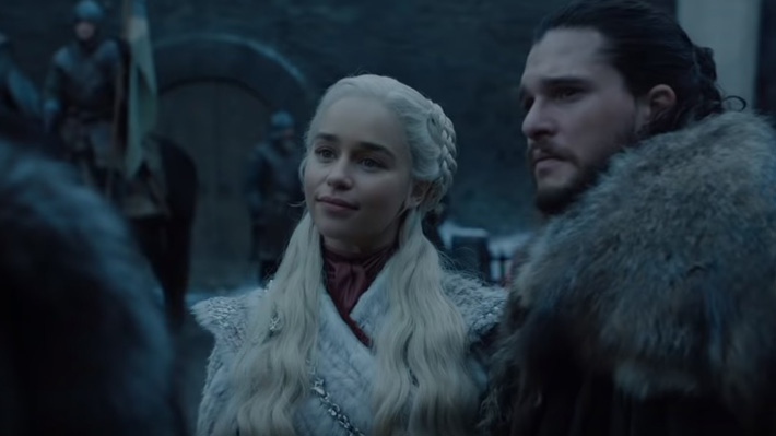 "El breve avance de la temporada final de ""Game of Thrones"" que revela un esperado encuentro"