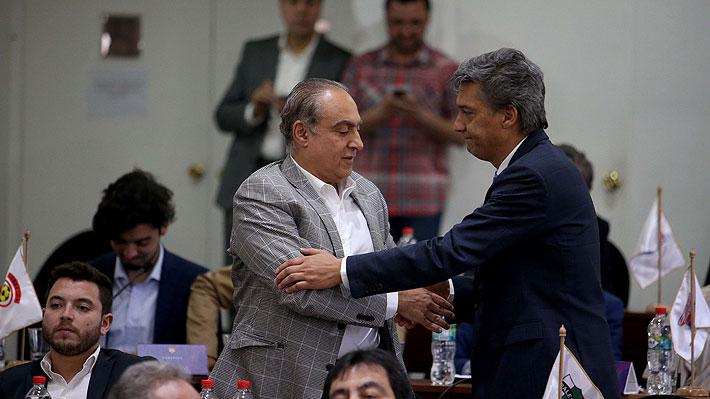 El agitado clima y los líos que ensombrecen la asunción de Sebastián Moreno como nuevo presidente de la ANFP