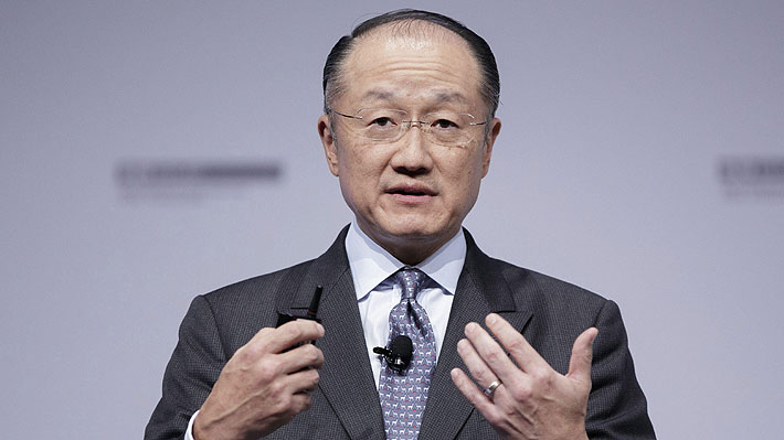 Presidente del Banco Mundial sorprende y renuncia tras más de seis años en el cargo