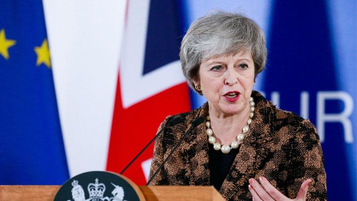 El Parlamento británico votará este 15 de enero el acuerdo sobre el  Brexit