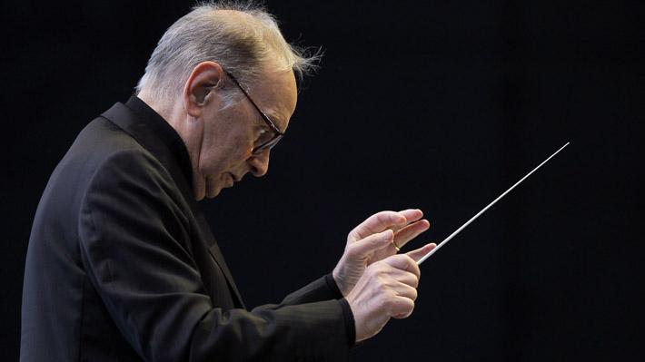 Con más de 500 bandas sonoras: Ennio Morricone anuncia su retiro a los 90 años