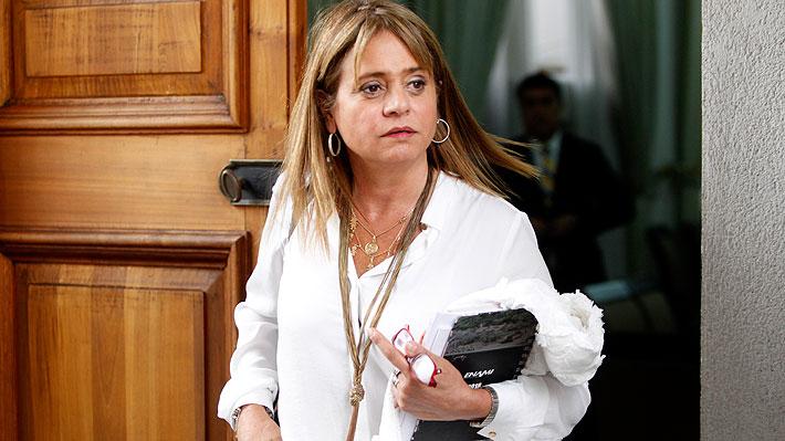 """Caso Catrillanca: UDI defiende al ministro Chadwick y acusa un """"aprovechamiento político"""" de la oposición"""