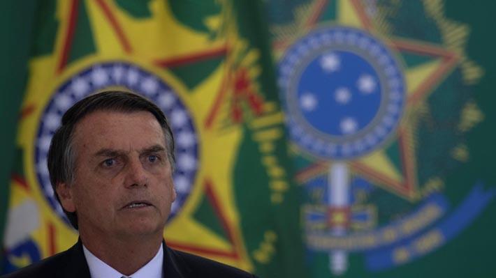 Gobierno de Bolsonaro pretende privatizar o liquidar más de 100 empresas estatales