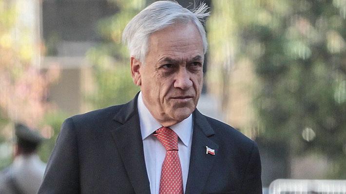 Piñera conmemorará en Puerto Williams los 40 años del conflicto del Canal del Beagle