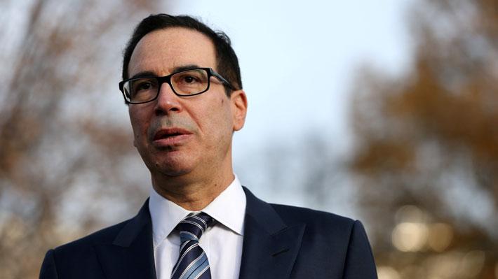 EE.UU. anuncia nuevas sanciones a personas y empresas en Venezuela: Dueño de canal de TV es uno de ellos