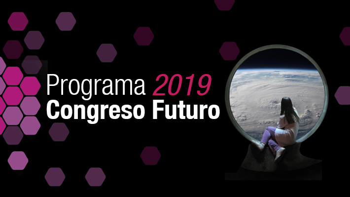 Congreso Futuro 2019: Revisa quiénes participan y el programa completo de actividades