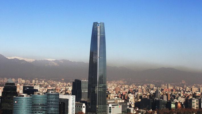 Banco Mundial proyecta un crecimiento del 3,5% para Chile en 2019 y espera una desaceleración a nivel global