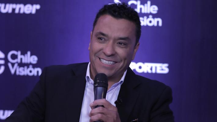 """Claudio Palma firma contrato con CDF a cinco años de su renuncia a la estación: """"Regreso a mi casa"""""""
