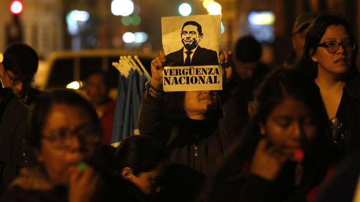 Máximo tribunal de Guatemala frena decisión del Gobierno que ponía fin a grupo anticorrupción de la ONU