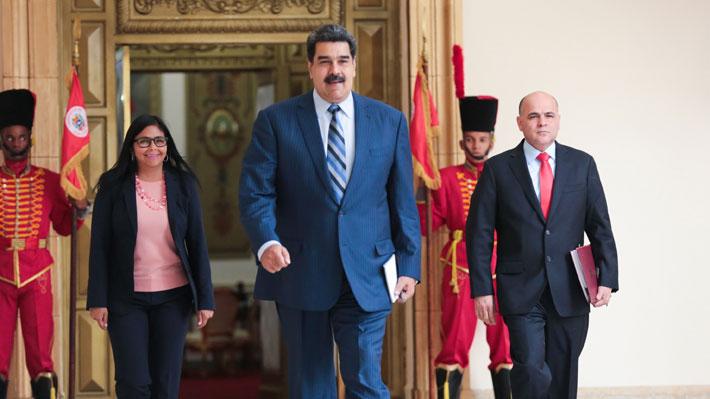 Un solo presidente sudamericano: Los que estarán y los que no en la nueva investidura de Maduro en Venezuela