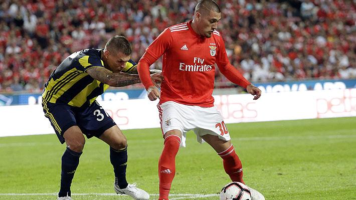 El millonario y perfecto negocio que haría el Benfica si Castillo acepta la oferta del América de México