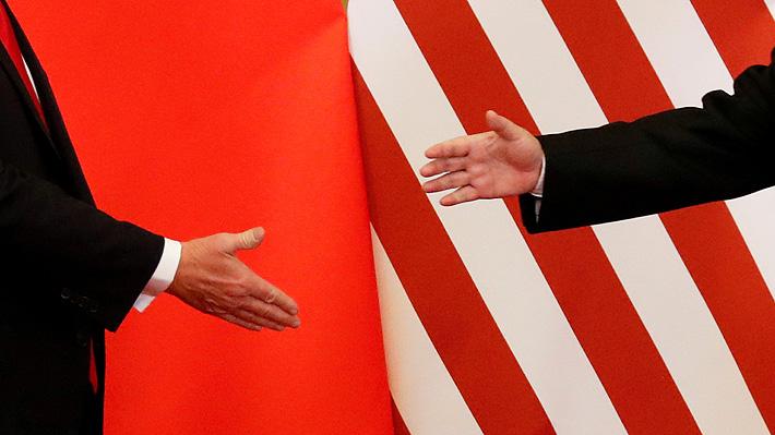 Unión Europea advierte que no aceptará un acuerdo comercial entre EE.UU. y China que le perjudique
