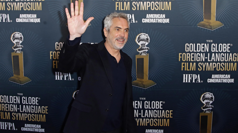 Premios del Sindicato de Directores: Alfonso Cuarón y Bradley Cooper vuelven a disputar un galardón