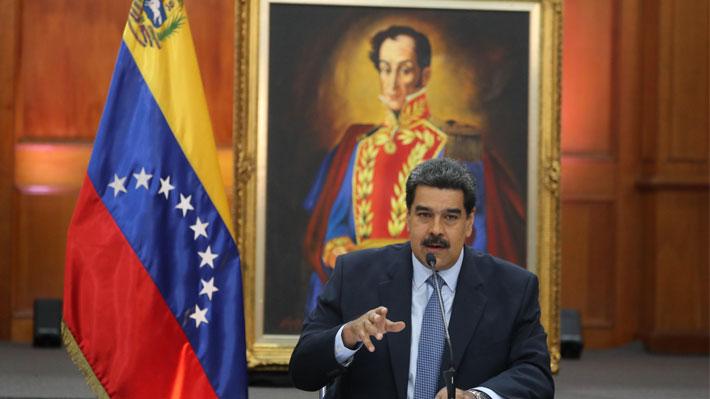 Nicolás Maduro asume hoy su segundo periodo presidencial en un turbulento momento
