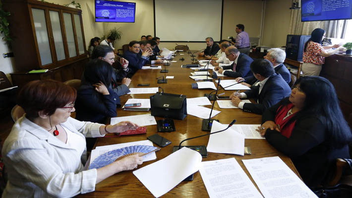 Comisión investigadora del caso Catrillanca cita a Andrés Chadwick, Rodrigo Ubilla, Mahmud Aleuy y Jorge Burgos